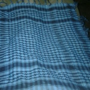 Handkerchief or tapestry